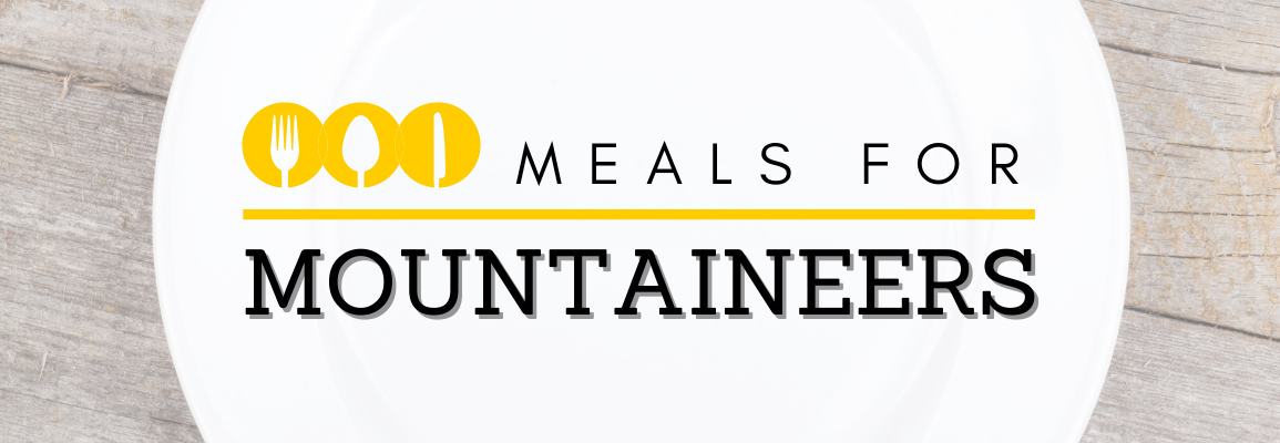 Meals for Mountaineers logo