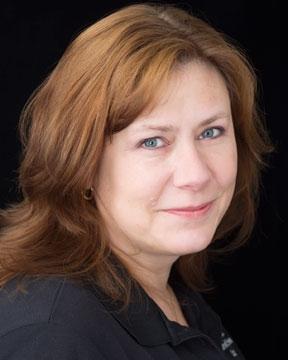 Lida Keber