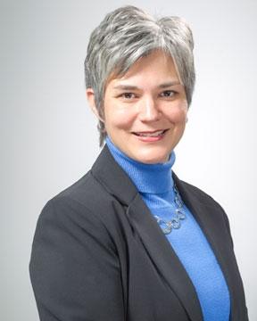 Pam Cline