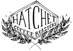 Hatchet Coffee Roasters Logo